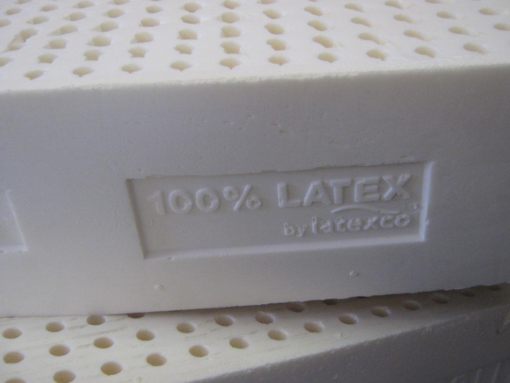 El secreto de nuestros colchones de l tex la fabrica de - Elegir un buen colchon ...